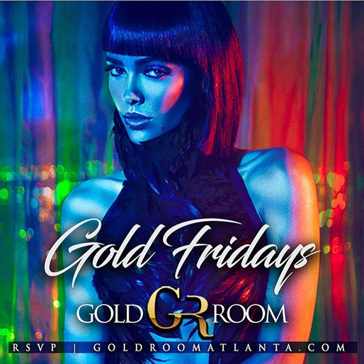🌟 Gold Room Lounge + VIP Sections - Atlanta Party Bus Packages and ...