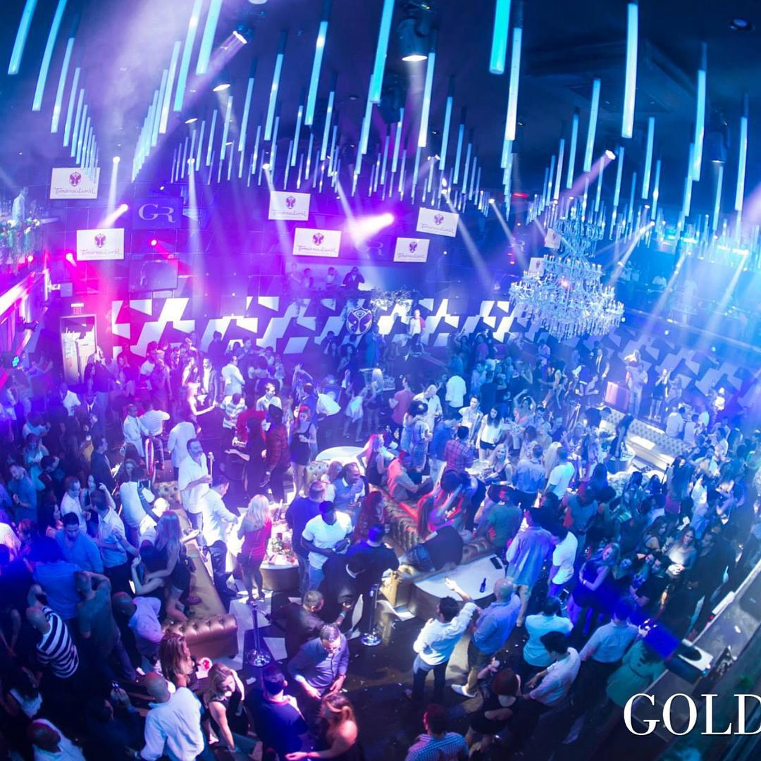 🌟 Gold Room Bottle Service $750+ - Atlanta Party Bus Packages and ...
