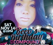 Compound Atlanta