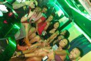 Photo Bomb Tour party Bus